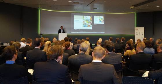 Staatssekretär Flasbarth appelliert an die Unternehmen, sich zu engagieren