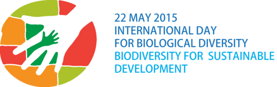 Logo International Day for Biological Diversity