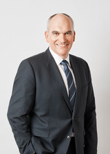Photo: Winfried Schaur, Executive Vice President UPM Paper ENA (Europe and North America)