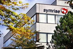 Symrise headquaters