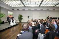 Dialogue forum 2015, copyright BfN, U. Euler