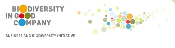 Der aktuelle Newsletter von 'Biodiversity in Good Company' ist da!